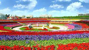 حديقة الزهور فى دبى معلومات مشوقة عنها وأسعار التذاكر ومواعيد زيارة الحديقة