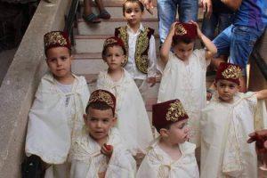 تاريخ المغرب والطفولة في العادات المغربية معلومات مثيرة ومدهشة