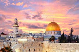 موضوع عن القدس معلومات رائعة عن تاريخ المدينة ومعالمها الدينية والاثرية