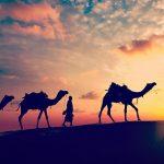 بحث عن الهجرة النبوية ودروس من الهجرة الرحلة التي غيرت وجه العالم