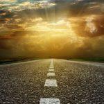 اداب الطريق في السنة النبوية الشريفة والاحاديث التي وردت في هذا الموضوع