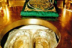 مقام ابراهيم ومعلومات رائعة تعرفها لأول مرة عن الكعبة المشرفة اعداد : رابعة بركات
