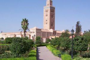 عدد سكان المغرب ومعلومات عن عاصمة المغرب وتاريخها