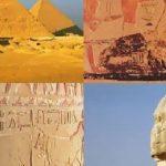 موضوع تعبير عن مصر ومعلومات عن تاريخها وعاصمتها