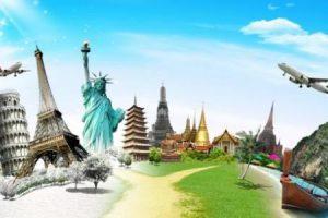 بحث عن السياحة وأنواعها في مصر