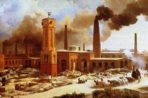 الثورة الصناعية وأسبابها ونتائجها على العالم