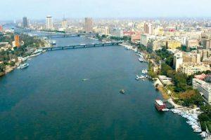 موضوع عن نهر النيل وتاريخه وأهميته الأقتصادية