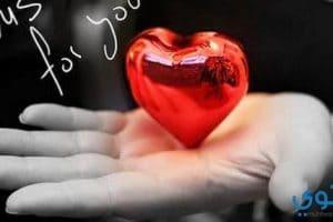خواطر رومانسيه روعه احلي كلمات الحب والغرام والغزل