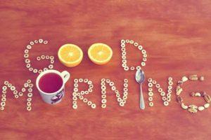 صباح الحب حبيبي اجمل مسجات ورسائل الصباح الرومانسية للأحبة