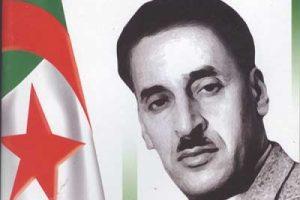 فرحات عباس المناضل الجزائري الكبير