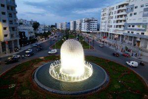 مدينة فاس في المغرب ما بين التاريخ والحضارة