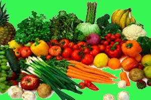 الأطعمة الطازجة واهميتها فوائدها المتعددة لصحة الجسم