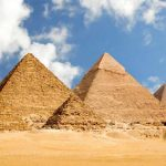 معلومات عن اهرامات الجيزةسوف تبهرك من عظمة القدماء المصريين