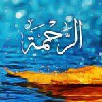 معلومات عن الرحمة وأدلة من القرآن والسنة باهميتها