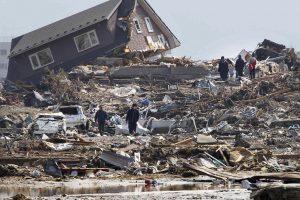 بحث عن الزلازل والبراكين في العالم بالصور