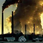 بحث عن تلوث الهواء أسبابه و أضراره والحلول وطرق الوقاية
