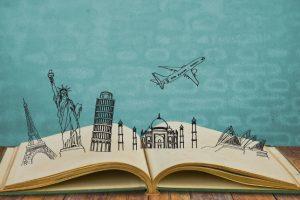 معلومات قيمة ومفيدة عن أدب الرحلات في تاريخنا العربي والاسلامي