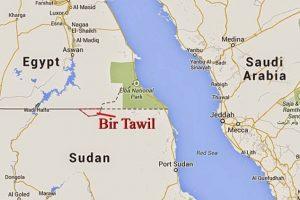 معلومات جغرافية عن مصر توضح سبب كونها مطمع للعديد من الدول