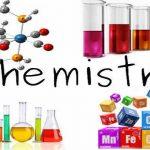 بحث عن الكيمياء وفروعها المختلفة