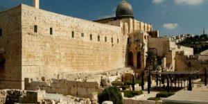 ابواب القدس