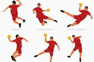 قوانين كرة اليد التي لايعرفها الكثير من الناس
