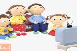 قصص عربيه قصيرة وشيقة للأطفال..قصة عندما تعطل تلفاز فرح