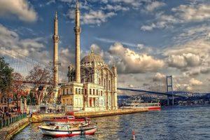 معلومات مفيده وغريبه حول اسطنبول عاصمة الخلافة العثمانية