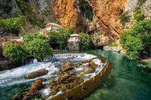 معلومات ثقافية تاريخية مهمة حول البوسنة والهرسك بقلم : فرج الظفيري