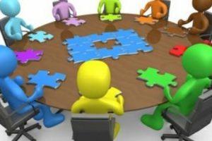 العمل الجماعي اهميته وفوائده