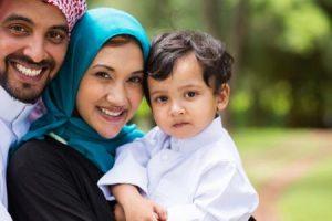 حقوق الطفل في الاسلام كما ورد في القرآن والسنة