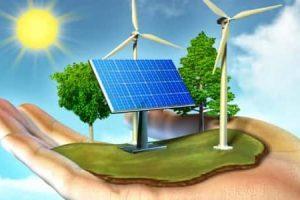 الطاقة المتجددة تعريفها وأهميتها وأنواعها