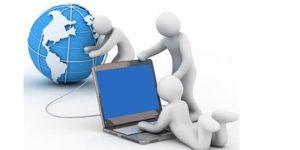 مخاطر الانترنت