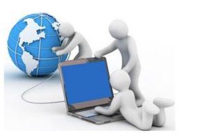 مخاطر الانترنت وتاثيره على الفرد والمجتمع