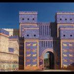 حضارة العراق والحضارات التي أثرت فيها