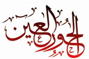الحور العين ما معنى الحور العين وما وصفهن الذي ذكر في القرآن الكريم