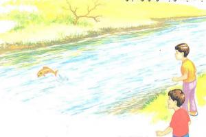 حكايات وعبر مفيدة للأطفال عن ترشيد استهلاك المياة والحفاظ عليه