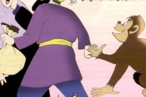قصص غريبة ومضحكة قصة حسَّان الكسلان من اجمل قصص التراث