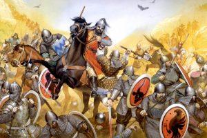 معلومات دينية نادرة عن معركة حطين واحداثها بالتفصيل