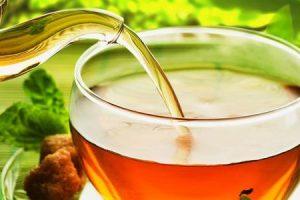 اضرار الشاي الاخضر المختلفة