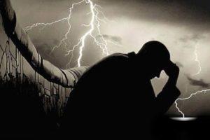 شعر شعبي عراقي حزين عن الفراق والخيانة وخواطر حزينة جداً عن الموت والحرب