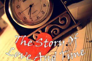 قصص انجليزية قصيرة مترجمة قصة الحب والوقت رائعة فعلاً