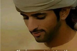شعر غزل خليجي رومانسي مميز كلماته عذبة ورقيقة جداً عن أجمل مشاعر الغرام