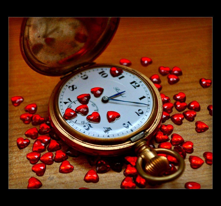 Картинки любовь и время, днем рождения ариночка