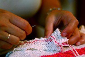 خياطة كيفية تعلم الخياطة والتفصيل بشكل احترافي والادوات المستخدمة في الخياطة