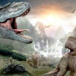 ديناصورات معلومات مشوقة عن عصر الديناصورات والديناصورات التي نجت من الانقراض