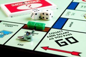 مونوبولي طريقة اللعب وخطواتها وقوانينها ومعلومات عن تاريخ اللعبة