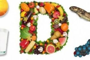 اعراض نقص فيتامين د و اضراره علي صحة الانسان والاطعمة الغنية بفيتامين د