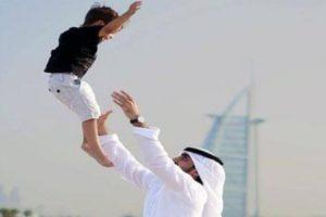 كلام عن الاب خواطر رائعة ومميزة وقيمة جداً عن حنان الاب ورعايته