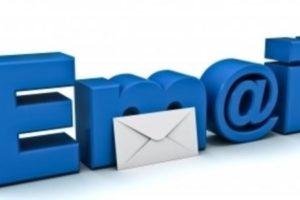 انشاء بريد الكتروني علي الجيميل او الهوت الميل او الياهو بالخطوات وطريقة ارسال ايميل
