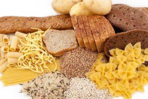 الكربوهيدرات تعرف علي انواع الكربوهيدرات ومصادر الاطعمة التي تحتوي عليها